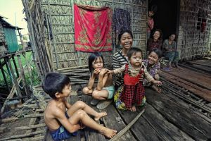 lifestyle in Cambodia - 27 by SAMLIM