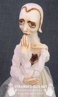 Broken Hearted 6 by strangedolls
