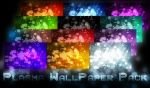 Plasma WallPaper Pack by Shadow-Trance