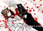 vampire knight  fanart by siguredo