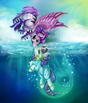 Contest Entry - 032 TwiddleDittle by KydoseXRarity