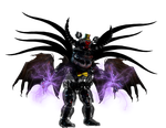 Mega-Mare/Heart-Mare (Heartless) Transparent by NightmareBear87