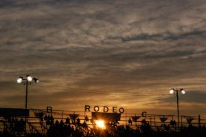 Rodeo by PhotoDude