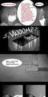Frisk and Chara - Ch 3: Page 31 by ArtisticAnimal101
