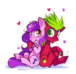 CutieCouple by Ipun