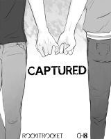 Captured Ch 8 - Cover Page by Laurir