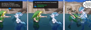 OOT-NOvers. 7 - Ruto ENG by KrayComics