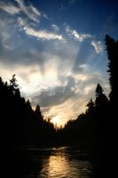 Rays of Hope by bypolar-bear