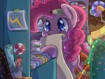PinkiePie's Secret Room by tikrs007