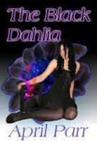 The Black Dahlia (unofficial novel cover) by trull9999