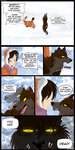 The Prince of the Moonlight Stone /page 7 by KillerSandy