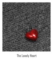 The Lonely Heart by shaiful12