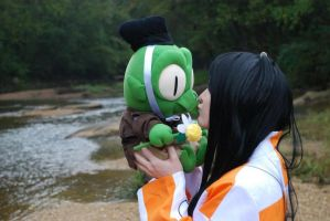 Stop Babbling Master Jaken!! by Foxy-Cosplay