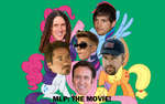 MLP: THE MOVIE! by chick17