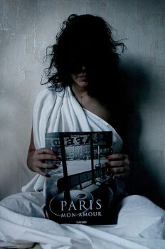 Paris mon amour III by Just85