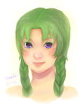 Request - Lilia by EmalieTison
