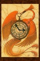 The Phoenix and the Watch by siffert