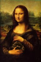 ALBUS 2010 - Mona Lisa by firefoxcentral