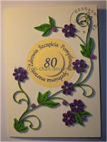 Quilling - card 103 by Eti-chan