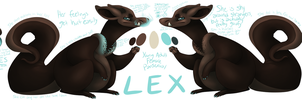 Lex OLD reference by Fumi-LEX