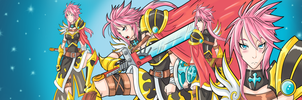 Lightning Returns - FFXIII by Ray-D-Sauce