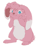 Wigglytuff by Silverbirch