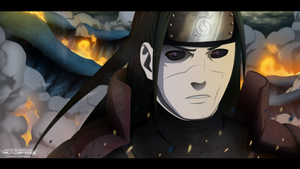 Sorry For Making You Wait...MADARA! by Jayto91