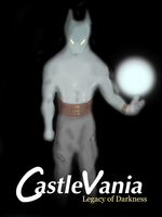 CastleVania: Legacy of Darkness custom cover by Nejarius