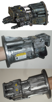 Powerfist Replica (Fallout) by willowfall