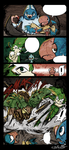 BoW - Comic Test:2 by TamarinFrog