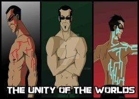 The unity of the worlds by Karai493