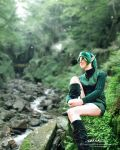 Saria by RobAndersonJr