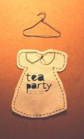 tea party by iforgotmypassword
