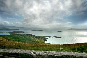 The Ring of Kerry by kassyd