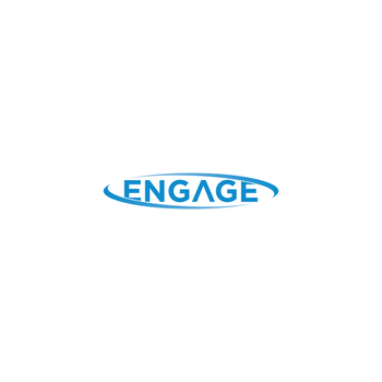 Logotype Engage 5 by zenits