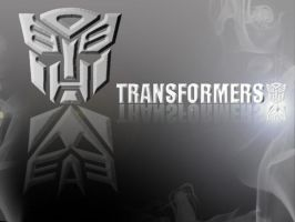 My very Own Transformers by vhive