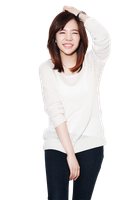 Sunny (Girls Generation) PNG by HoKi97