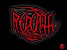 Redeath band logo by Zozzy-evil