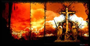 Holy Wars...the punishment due by black-art