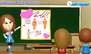 Valeria's Dating Course by GWizard777