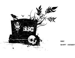 Social Sin Clothing Design 2 by one9eight5