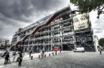 Centre G Pompidou - Paris VIII by ThomasHabets