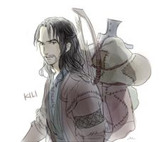 Kili by MuQie