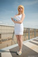 Namine Cosplay 3 by Asteria91