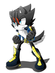 Prize 1: KnightNicole by ultimatewino