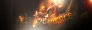 Paul Pierce Signature by TheFranchiseFX