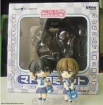 Nendoroid Petit Set - Mato and Yomi - BRS by Kuro-Kinny