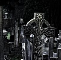 crosses by awjay