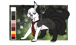 .: Chibi Kitsune Auction :. [CLOSED] by Cannidae