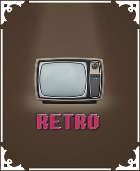 Retro by Its-Meeee